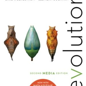Solution Manual for Evolution 2nd Edition Bergstrom