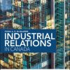 Solution Manual for Industrial Relations in Canada