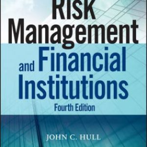 Solution Manual for Risk Management and Financial Institutions