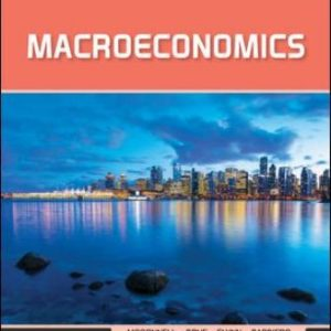 Test Bank for Macroeconomics, 15th Canadian Edition, Campbell R. McConnell