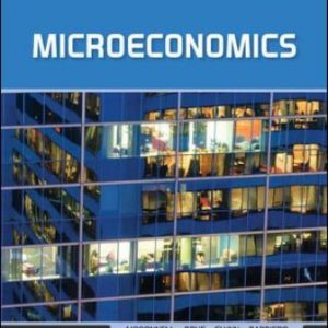Solution Manual for Microeconomics 15th Canadian Edition McConnell
