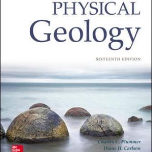 Test Bank for Physical Geology