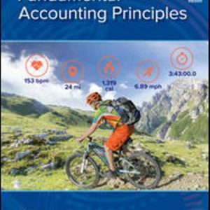 Solution Manual for Fundamental Accounting Principles