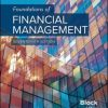 Test Bank for Foundations of Financial Management
