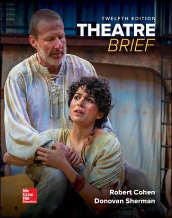 Test Bank for Theatre Brief 12th Edition Cohen