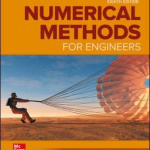 Solution Manual for Numerical Methods for Engineers 8th Edition Chapra