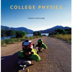Solution Manual for College Physics
