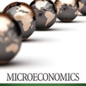 Solution Manual for Microeconomics