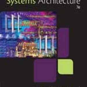 Solution Manual for Systems Architecture