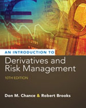 Test Bank for Introduction to Derivatives and Risk Management