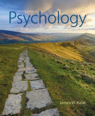 Test Bank for Introduction to Psychology