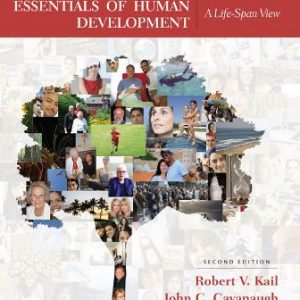 Test Bank for Essentials of Human Development: A Life-Span View