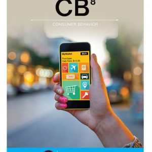 Test Bank for CB