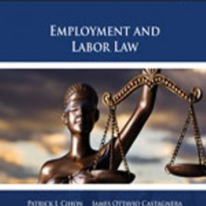 Test Bank for Employment and Labor Law