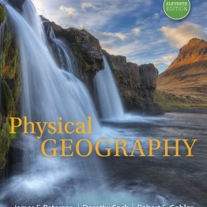 Solution Manual for Physical Geography
