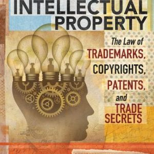 Test Bank for Intellectual Property: The Law of Trademarks
