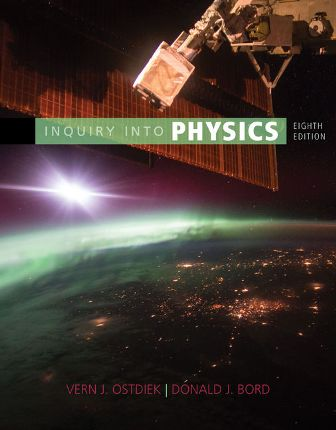 Test Bank for Inquiry into Physics