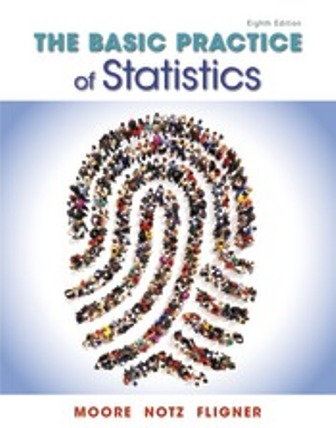 Solution Manual for The Basic Practice of Statistics