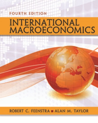 Solution Manual for International Macroeconomics