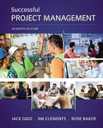 Solution Manual for Successful Project Management