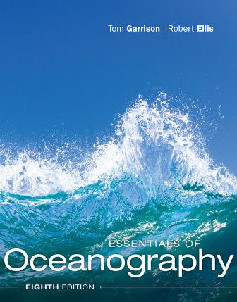 Test Bank for Essentials of Oceanography