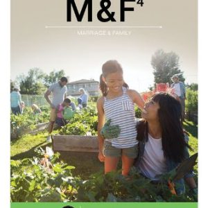 Solution Manual for M&F