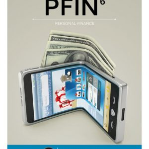 Solution Manual for PFIN