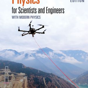 Solution Manual for Physics for Scientists and Engineers with Modern Physics