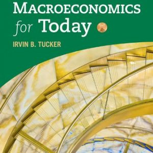 Solution Manual for Macroeconomics for Today