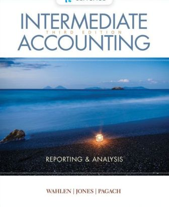 Solution Manual for Intermediate Accounting: Reporting and Analysis