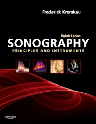 Test Bank for Sonography Principles and Instruments