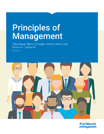 Solution Manual for Principles of Management Version: 3.0 Talya Bauer ISBN: 9781453375020