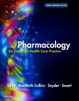 Test Bank for Pharmacology for Canadian Health Care Practice