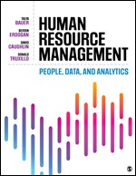 Solution Manual for Human Resource Management: People, Data, and Analytics 1st Edition Bauer
