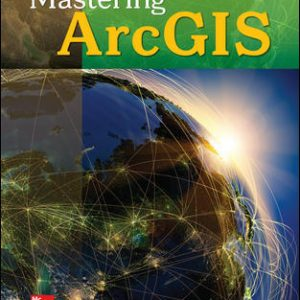 Solution Manual for Mastering ArcGIS 8th Edition Price