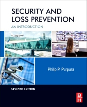 Test Bank for Security and Loss Prevention An Introduction