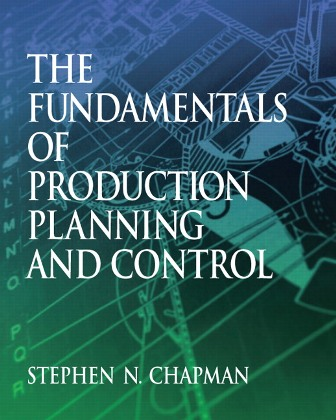 Solution Manual for Fundamentals of Production Planning and Control