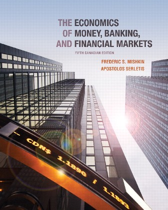Test Bank for The Economics of Money