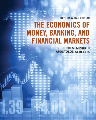 Solution Manual for The Economics of Money