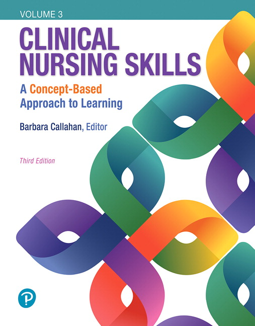 Test Bank for Clinical Nursing Skills: A Concept-Based Approach