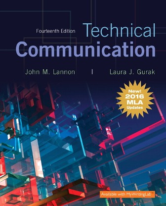 Test Bank for Technical Communication