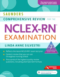 Test Bank for Saunders Comprehensive Review for the NCLEX-RN Examination