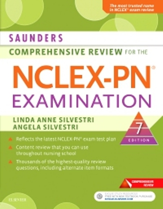 Test Bank for Saunders Comprehensive Review for the NCLEX-PN Examination