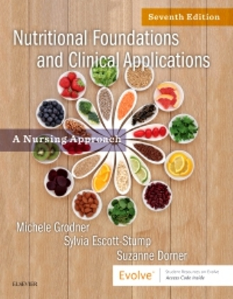 Test Bank for Nutritional Foundations and Clinical Applications 7th Edition Grodner ISBN: 9780323544900
