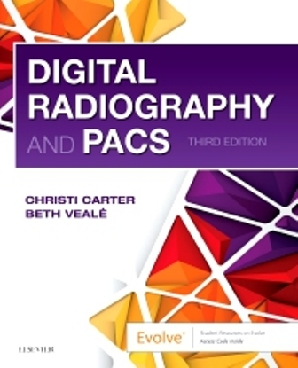 Test Bank for Digital Radiography and PACS 3rd Edition byCarter