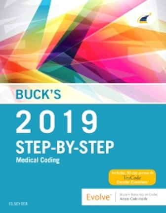 Test Bank for Buck's Step-by-Step Medical Coding