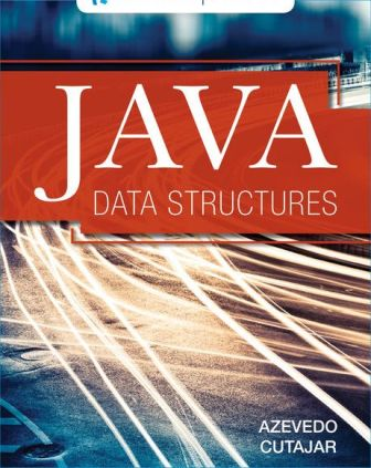 Solution Manual for Java Data Structures 1st Edition Azevedo