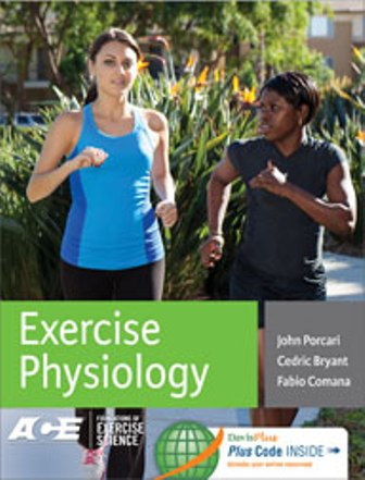 Test Bank for Exercise Physiology 1st Edition Porcari
