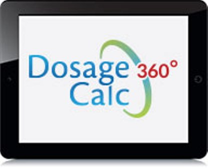 Test Bank for Dosage Calc 360° 1st Edition Castillo