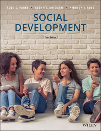 Solution Manual for Social Development